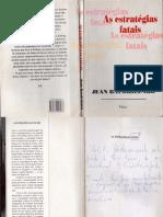 258292060-BAUDRILLARD-Jean-As-estrate-gias-fatais-pdf.pdf