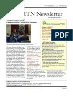 Nov 15 2005 Newsletter Effective Microorganisms Technology