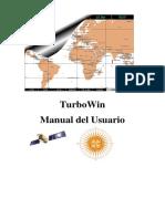 Manual Turbowin Es