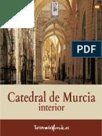 Catedral Murcia Int Esp 0