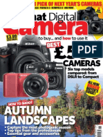 What Digital Camera - November 2010