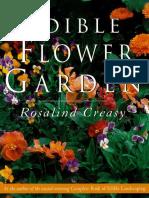 Rosalind Creasy - The Edible Flower Garden.pdf