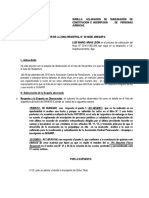 Aclaracion de Pomacanchis