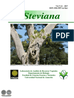 Revista Steviana - Volumen 9 2 - 2017 - Portalguarani
