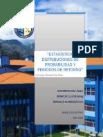 PROBABILIDAD-HIDROLOGICA