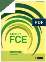 Target FCE WB