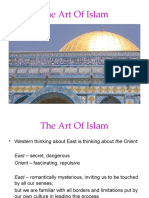 The Art of Islam
