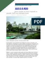 Trip 193 - São Paulo e o Rio
