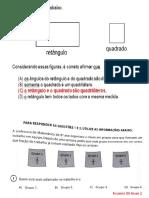 6a Polígonos e Frações