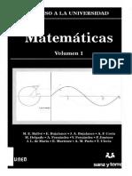 Matem_ticas. Acceso a la Universidad - Vol. I - Ballv_.pdf