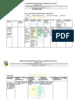 13-Plan de Clases 10-Arquitectura