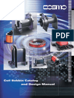 COSMO Bobbin Catalog