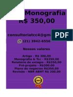 Tcc e Monografia R$ 350,00 tccmonografia247@gmail.com (21)97411-1465                       ....................Monografia tcc R$ 300 propc(30) -fica-converted-converted-compressed