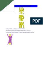 TECNICAS DEL MACRAME.doc