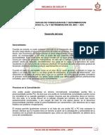 ENSAYO DE CURVAS DE CONSOLIDACION Y DETERMINACION DE LOS INDICES Cc.docx