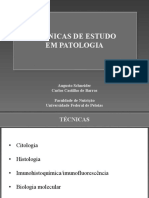 Patologia - 4 - Técnicas-de-estudo-em-Patologia.pdf