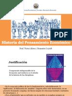 Introducción al estudio de la Historia del Pensamiento Económico.pptx