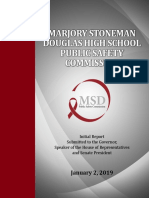 MSD Report Public Version
