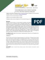 Ángulo de Fricción - Artículo del Ing. Álvaro Covo