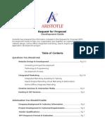 RFP Guide