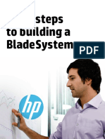 Eight Steps to a Blade System