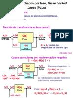 Funcion de PLL
