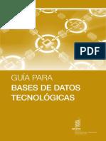 Guia Base de Datos