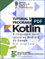 Tutorial de Programação (1)
