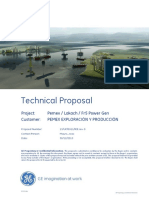 13UP0911RE Technical Proposal