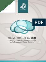 Guia Domina 2017