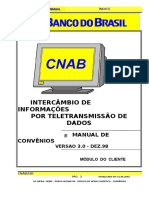 Layout Cnab 240 Bb
