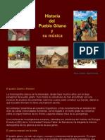[42] Historia Del Pueblo Gitano y Su Música [Avm] (1)