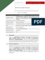 Términos de Referencia Accesorios Hipoclorador. Secsecca Pampadocx