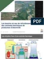 Electricite3 Chap4 Besoin Eau Centrale Nucleaire