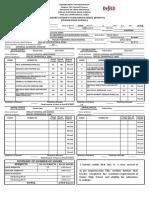Senior High School (SHS) Form 9
