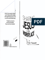 E-book - Sharing Jesus in the Workplace