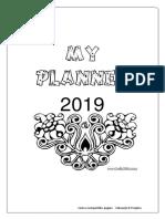 Planner Simples