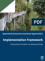 Ecofacilities Framework