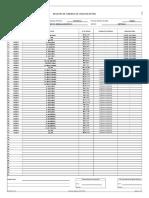 1-Registro de Tuberías de Conexión en Frío - Sector 1800 Malla 005 Etapa 01