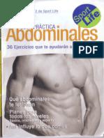 Guía práctica de los abdominales