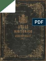 Atlas Histórico Da Guerra Do Paraguai