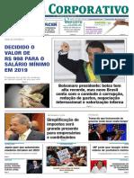 Jornal Corporativo Nr3024 De03012019