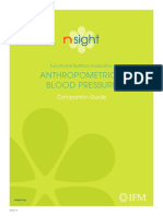 FNE Anthropometrics Blood Pressure Companion Guide v8