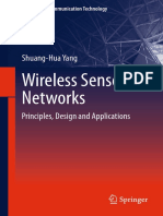 (Signals and Communication Technology) Shuang-Hua Yang (Auth.)-Wireless Sensor Networks_ Principles, Design and Applications-Springer-Verlag London (2014)