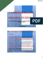 2018.09.08 - Consolidacion