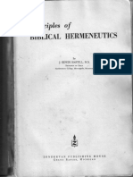 0 Principles of Biblical Hermeneutics - J Edwin Hartill-2.pdf