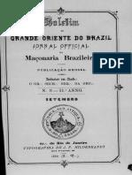 Grande Oriente do Brazil