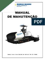 (14) Manual Manutencao e Serv.