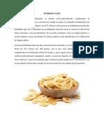 Primer Informe Agro