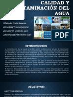 calidad y contaminacion del agua_DIAPOSITIVAS.pptx
